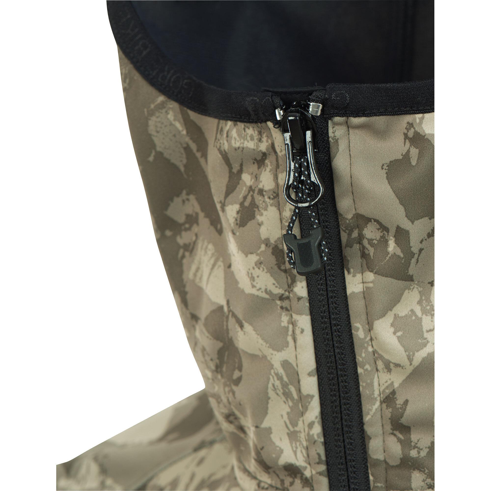 9a3c36ac96575c GORE BIKE WEAR Element Urban Print WS Jacket Men beige olive at ...